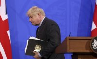 UK PM delays lockdown easing for England by 4 weeks amid Delta variant surge
