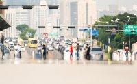 Heat wave warnings issued across Korea