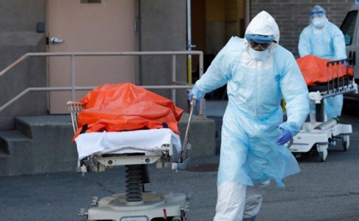 World's virus death toll tops 60,000 as mask debate rages