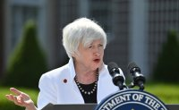 Yellen says higher interest rates would be 'plus' for US: Bloomberg