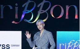 BamBam kicks off solo career with Korean EP 'riBBon'