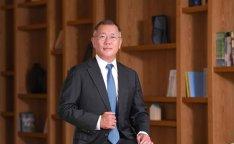 Amid uncertainties, Hyundai makes great strides under Chairman Chung