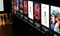 Film industry shows signs of recovery with eased social distancing