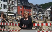 German Cabinet approves some $472 million in first flood aid