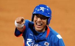 Ex-MLB player Kim Hyun-soo to lead Korean Olympic baseball team