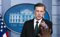 White House rebuts Chinese claim that Afghanistan withdrawal suggests weakening support for Taiwan
