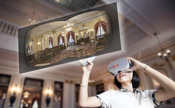 Deoksu palace available in virtual reality tour