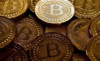 There is such a thing as Bitcoin