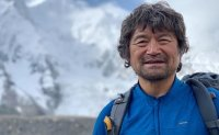 Search halted for missing mountaineer in Himalayas