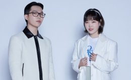 Sibling duo AKMU returns with star-studded collaboration album
