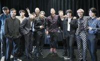 BTS-Coldplay collaboration 'My Universe' debuts at No. 1 on Billboard Hot 100