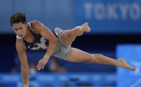 Netizens offer to help Korean-American adoptee gymnast find birth family