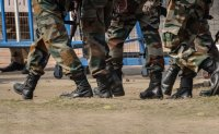 Military calls off reserve forces' training this year due to COVID-19
