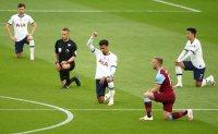 Kane back scoring for Tottenham thanks to pause in season