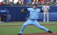 Blue Jays' Ryu Hyun-jin losing edge with changeup