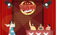 Talent shows become cash cow for news channel