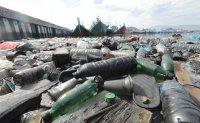 Lotte, Coca-Cola, Haitai identified as top plastic polluters