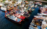 South Korea, China discuss measures to stamp out illegal fishing