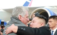 North Korea's foreign ministry defends Cuba's capture of American, boat seizure as 'legitimate measure'