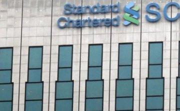 Standard Chartered poised to slash offices in Korea