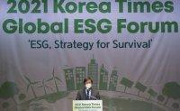 Korea Times sheds light on ESG through global forum