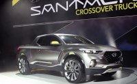 Hyundai Motor to build Santa Cruz SUV at Alabama plant