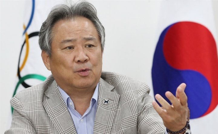 South Korean Olympic chief clinging to hope for North Korean participation in Tokyo 2020