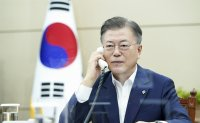 British PM expects Korea to play role in G7 summit next week: Cheong Wa Dae