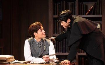 Korea to introduce popular musicals, plays overseas through YouTube