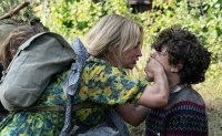 'Quiet Place 2' takes No. 1 spot on Korean box office