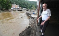 Europe picks through rubble from deadly deluge