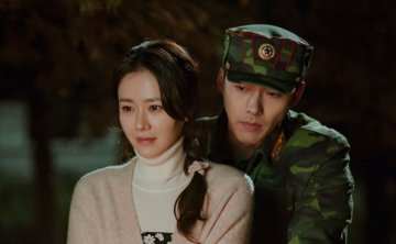 Cross-border love story crashes South Korea TV ratings