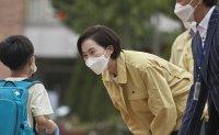 Schools open under quarantine