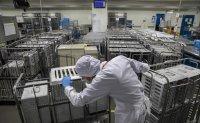 In-flight meal makers facing hardship amid coronavirus pandemic