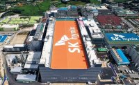With chip price falling, SK hynix feels downward pressure