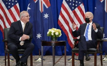Quad leaders to deliver on vaccines, infrastructure, tech: US official