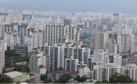 Home prices in Seoul double under Moon administration: study