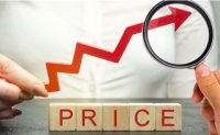 Consumer price growth at near 4-year high in April