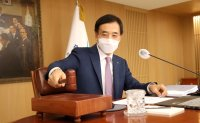 Bank of Korea delivers 1st pandemic-era rate hike amid rising inflation, household debt
