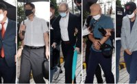 Doctors arrested on 'ghost surgery' charges