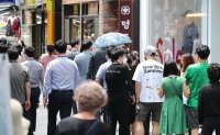 Mixed responses rise over forthcoming eased social distancing rules