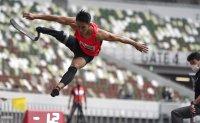 Japan prepares to vaccinate its Olympians, Paralympians