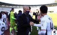 Gimcheon Sangmu earn promotion to K League 1
