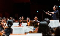 Korean Symphony Orchestra to hold first international conducting contest in Seoul