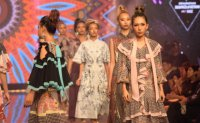 FACE of Vietnam 2020 selects three winners to join FACE of Asia runway show [PHOTOS]