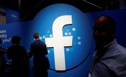 Facebook to hire 10,000 people in EU to build 'metaverse'