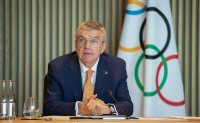 IOC confirms Bach is only candidate for Olympic presidency