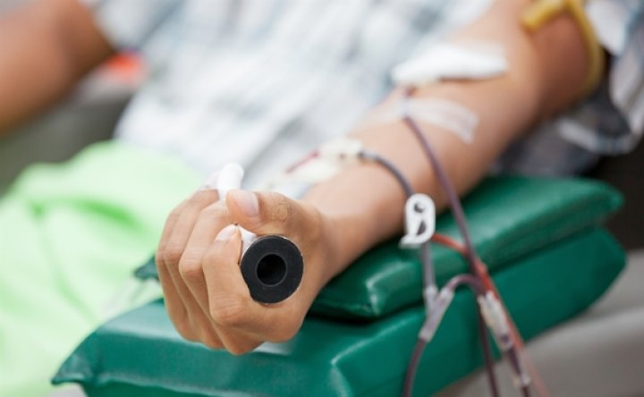 No. of blood donors dips 11% in Jan.-May