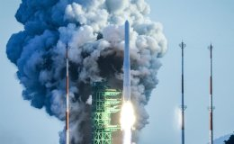 S. Korea seeking clues after nearly successful space mission