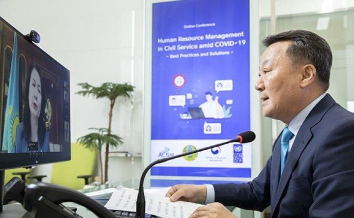 Korea's personnel management gets worldwide attention